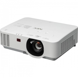 Nec P554Ug Lcd Projector/ Wuxga/ 5300Ansi/ 20 000:1/ Hdmi/ 20W X1/ Hdbaset/ Usb Display Np-P554Ug