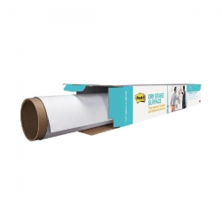 3m Post-it® Dry Erase Surface, 1800mm X 1200mm 70005292233
