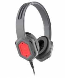 Brenthaven Edge Rugged Headphone - Works With Ipads Tablets Laptops Chromebooks And Macbooks 1027