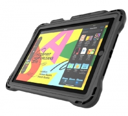 Brenthaven Edge 360 Case for 10.2-inch iPad (7th Gen) (2890)