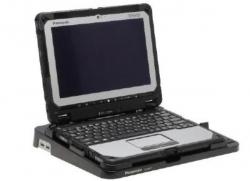 Panasonic Port Replicator For Cf-20 Cf-veb201u
