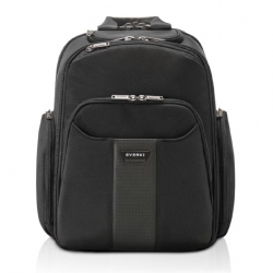 Everki Versa 2 Premium Travel Friendly Laptop Backpack Up To 14.1-Inch/ Macbook Pro 15 (Ekp127B) Ekp127B