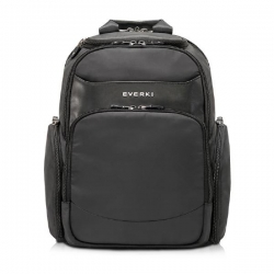Everki Suite Premium Compact Checkpoint Friendly Laptop Backpack, Up To 14-inch (ekp128) Ekp128