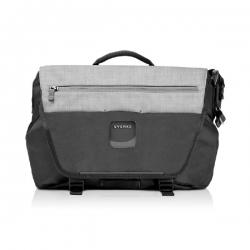 Everki Everki Contempro Laptop Bike Messenger, Up To 14.1-inch/macbook Pro 15 - Black (eks660)