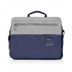 Everki Contempro Laptop Shoulder Bag, Up To Eks661n