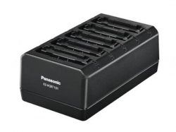 Panasonic 5-Bay Battery Charger For Fz-T1/ Fz-L1 Fz-Vcbt131A