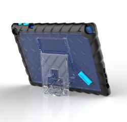 Gumdrop Droptech Acer Chromebook Tab 10 Case - Designed For: Acer Chromebook Tab 10 (D651N) Dt-Ractab10-Blk