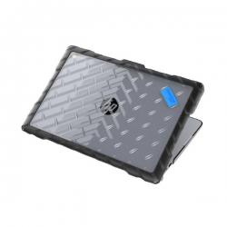 "Gumdrop Droptech Hp Chromebook G5 14"" Case - Designed For: Hp Chromebook G5 14"" Dt-hpg514cbcs-blk"
