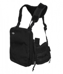 """Tablet Ex Gear - Large Ruxton Pack ( Suitable For ~12"""" Tablets - Cf-33 ) - Hands Free Operation Tablet Vest Rux+Cmx-B-L1017"""