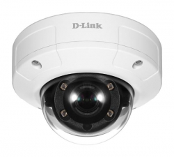 D-Link Vigilance 5Mp Day & Night Outdoor Mini Dome Vandal-Proof Poe Network Camera Dcs-4605Ev