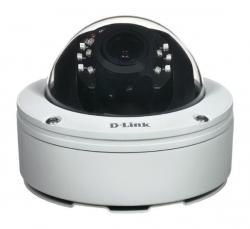 D-link Dcs-6517 5 Megapixel Varifocal Outdoor Dome Network Camera Dcs-6517