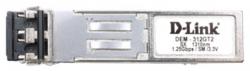 D-Link Dem-312Gt2 1000Base-Sx Sfp Transceiver (Multimode 1310Nm) - 2Km Dem-312Gt2