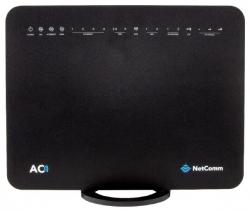 Netcomm Nl1901Acv Enhanced Hybrid 4G Lte Gateway Nl1901Acv