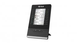 Htek Uc46 Colour Expantion Module 5.0 Tftlcd 800*480 Pixel 20 Keys Uc46