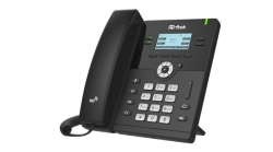 HTEK UC912E Standard Business IP Phone with Bluetooth and WiFi Up to 4 Sip Accounts