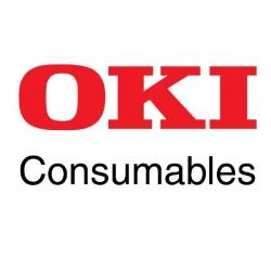 Oki Toner Cartridge For C834 Black 10 000 Pages (Iso) 46861312