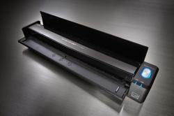 Fujitsu Scanner Ix100 5.2 Seconds Per Page Simplex Ix100