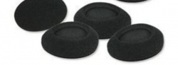 Olympus Headset Ear Foam Sponges For Olympus E102 (per Pair) Bz218900