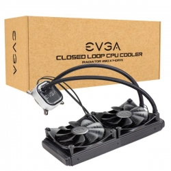 Evga Closed Loop (clc) 280 Liquid Cpu 400-hy-cl28-v1