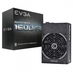 Evga Psu Supernova 1600 P2 Power Supply 220-p2-1600-x4