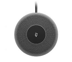 Logitech Meetup Conferencecam Expansion Mic - 2 Year Warranty 989-000405