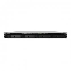 "Synology Rackstation Rs1619Xs+ 4-Bay 3.5"" Diskless 4Xgbe (1U Rack) Intel Xeon D-1527 Quad Core"