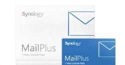 Synology Mailplus License - 5 Pack Mailplus Pack 5