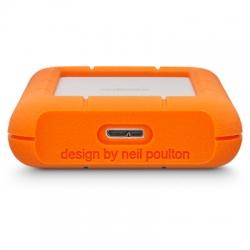 Lacie 4tb Rugged Mini Usb 3.0 Lac9000633 212033