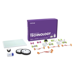 Littlebits Code Kit Expansion Pack: Technology Lb-680-0032