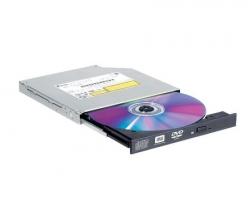 Lg Gtc0n 12.7mm Internal Lim Dvdrw For Notebook, 8xdvd + /- R Write, 24x Cd-r Write Speed, Sata,