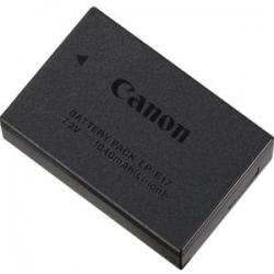 Canon Lpe17 Battery To Suit Eos 750d Eos 760d Lpe17