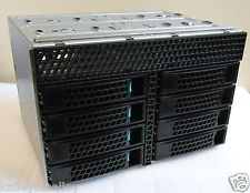 """Intel Hotswap Drive Cage Kit, 4x 3.5"""" Hdd Support, For Towerserver Fup4x35s3hsdk"""