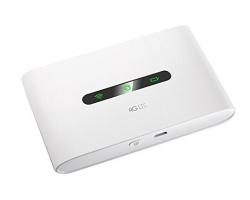 Tp-link 4g Lte-advanced Mobile Wi-fi Internal 4g Modem Sim Card Slo M7300