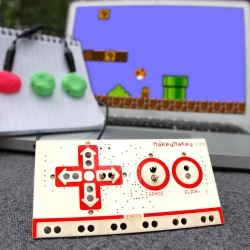Makey Makey Classic: An Invention Kit For Everyone Mm-Mmce