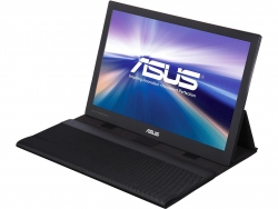 "Asus 15.6"" 1920x1080 Ips Usb Type-c 0.8kg Usb Portable Monitor 90lm0180-b01110"