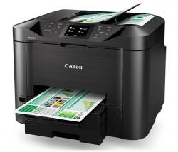 Canon Maxify Mb5460 Mfp/ A4/ Print Copy Mb5460