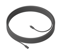 Logitech Meetup 10M Extended Cable For Expansion Mic 950-000005
