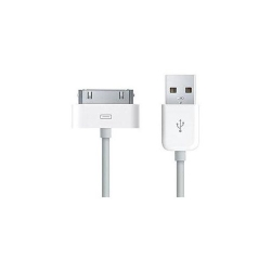 3m Iphone Usb Sync Data Charging Cable Mobacc3musbsync