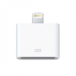 Iphone 5 Lightning To 30-pin Adapter (rrp: $29.00) Mobezcmicroadpr