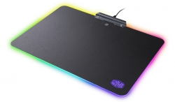 Coolermaster Masteraccessory Mp720 Mousepad Rgb (350X264X2Mm) Components Mpa-Mp720