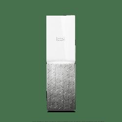 Western Digital  MY CLOUD HOME 4TB - WHITE SILVER (WDBVXC0040HWT-SESN)