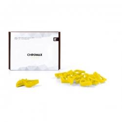 Noctua Yellow Chromax Na-savp1 Anti Vibration Pads (16 Pack) Na-savp1-yellow