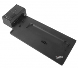 LENOVO ThinkPad Basic Docking Station, 2x USB 3.1 gen1 (5Gbps) + 2x USB2.0 40AG0090AU