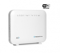 Netcomm Ac1600 Wifi Vdsl/ Adsl Modem Router With Voice - NF18ACV