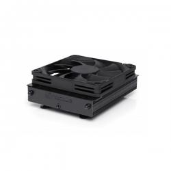 Noctua Chromax Black Low Profile Am4 Cpu Cooler (Nh-L9A-Am4-Ch-Bk)