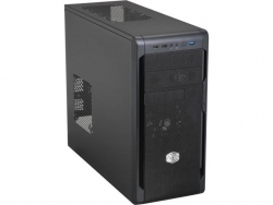 Coolermaster N300 Matx Case No Psu Nse-300-Kkn1