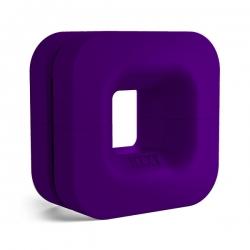 Nzxt Purple Puck Cable Management & Headset Stand Nzt-ba-pckrt-pp
