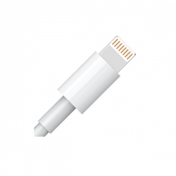 Orico 1m White Lightning Cable Orc-ilc-10-wh-pro