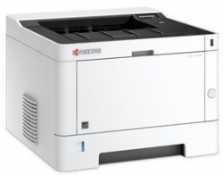 Kyocera Ecosys P2040dn Mono Printer / A4 / 40ppm / 1x100 Sheet Tray 1x250 Sheet Tray / Usb