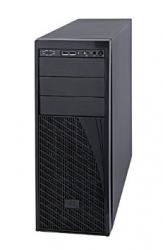 Intel Server Chassis, Hdd (0/ 4), Psu (2/ 2), 4u Tower, Fits Dbs1200sps, 3yr Wty P4000xxsfdr